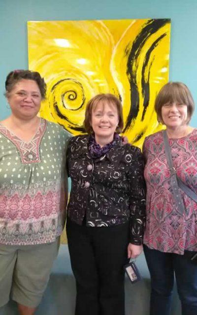 Librarians from Marianist Universities Meet