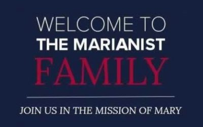 New AMU Web Site and Other Marianist Online Sites