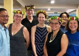 Micronesian Teacher Education Conference