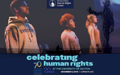 Celebrating Human Rights at UD