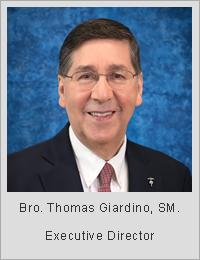 Bro. Tom Giardino
