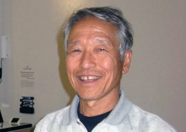 Interviews with Students, Faculty, Staff and Administration: Yukio Ozaki