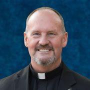 Rev. John Thompson, S.M., Ed.D <br> Vice President for Mission<br> St. Mary's University